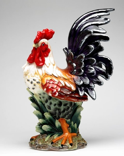 Lovely 76 best Roosters images on Pinterest | Roosters, Ceramic rooster  ZN52