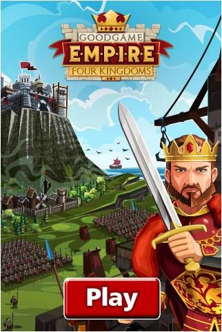 Four Kingdoms - iOS 6 iPhone 4+, iPod Touch 5+ - CA #iPhone  #iPod