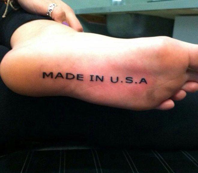 Tattoo Designs Usa: Best 25+ Usa Tattoo Ideas On Pinterest