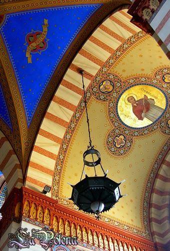 https://flic.kr/p/NwfvZy   Blue Church   Pieve di Santa Maria Assunta Soncino (CR) 2011