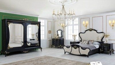Varelan Siyah Yatak Odası  | 25830,0 TL