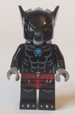 Wilhurt LEGO Legends of Chima Minifigure