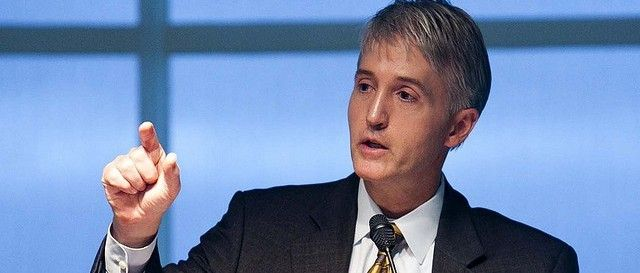 Watch Trey Gowdy Smoke ObamaCare Like a Cheap Cigar in Just 3 Minutes