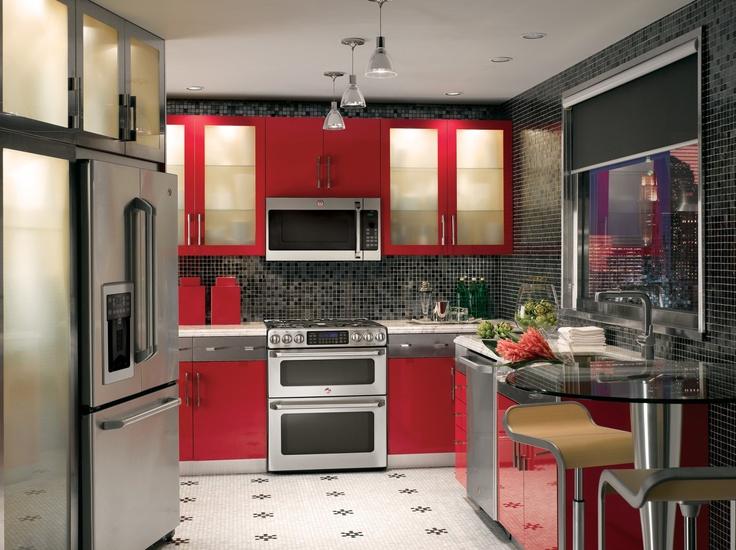 64 best fabulous kitchens images on pinterest | kitchen ideas