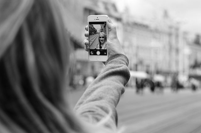 Get Ready For Your Summer Selfie   www.frontier.ac.uk   #travel #photography #selfie