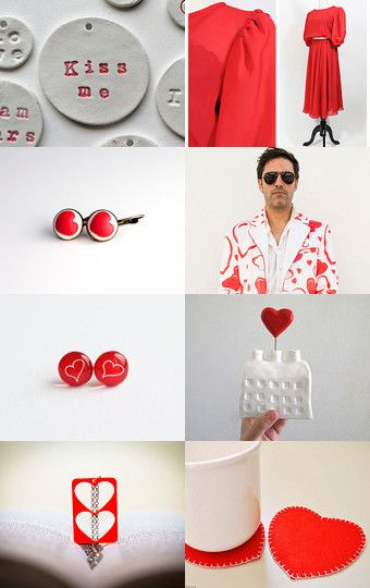 love love love by Buy ititaly on Etsy--Pinned with TreasuryPin.com