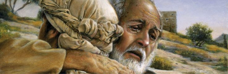 prodigal son | Which son is the true Prodigal Son in Luke 15:11-32?