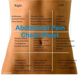 25 best ideas about stomach pain chart on pinterest for Stomach tattoo pain level