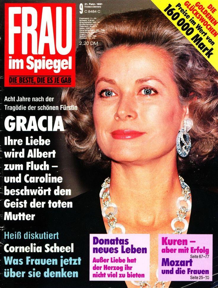 17 best images about covers press grace kelly on for Spiegel titelblatt