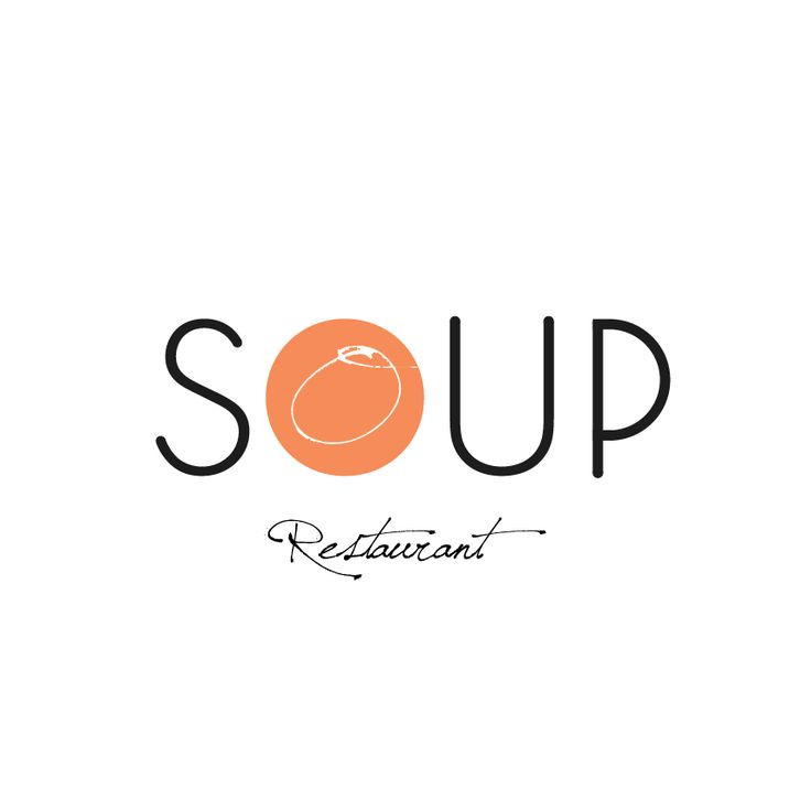 SoupRestaurant.com - Domain Name and Logo Design Package for sale. Perfect for a premium restaurant business. that is aimed at helping people learn the best in a simple.