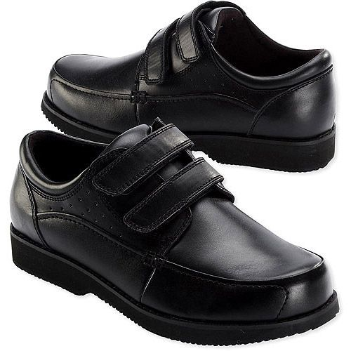 dr scholls mens casual shoes velcro straps shoes and