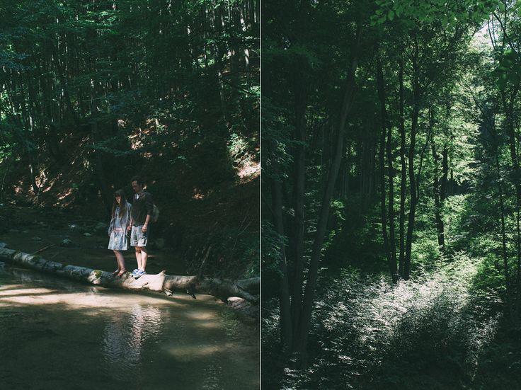#love #las #summer #copule #miłość #para #forest #friends