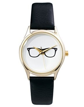 Specs Watch-Love it! Check us out on facebook @ www.facebook.com/eyecarefortcollins or on our website @ www.eyecarefortcollins.com