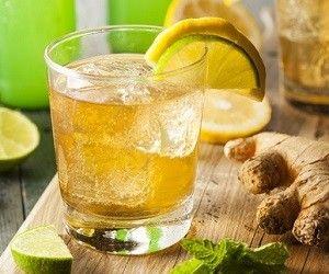 ТОП-5 напитков для очищения организма и избавления от лишнего веса - health info