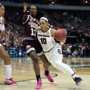 Find NCAA DI Women's College Basketball scores, schedules, rankings, brackets, stats, video, news, Women's Final Four, and more