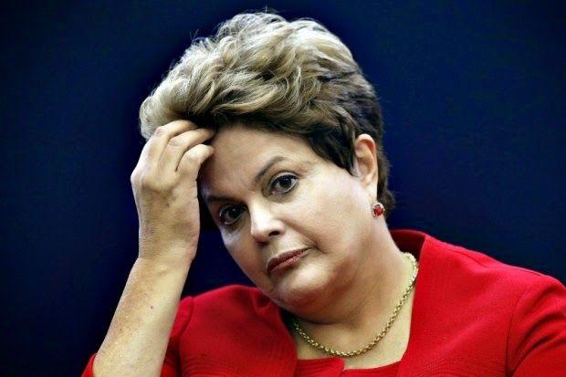 Folha Política: Revista americana lista 5 motivos para não reeleger Dilma e faz sucesso nas redes sociais