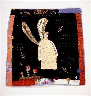 Janet Bolton - Textile Pictures