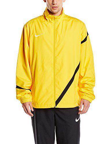 €17.95 * Gr. S * Nike Herren Trainingsjacke Comp 12 Sideline Jacket WP WZ *** günstige Sportbekleidung