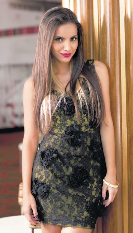 María Gabriela de Faría (@Maria Gabriela)