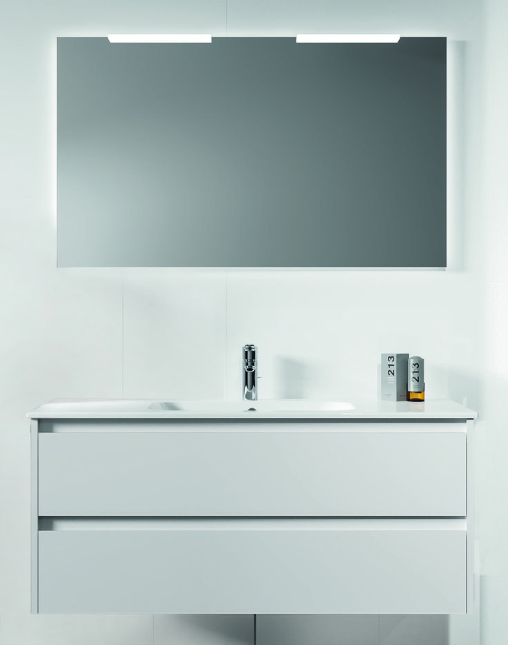All Day spegel | Alterna badrum
