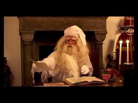 De Ring van Sinterklaas (2007)