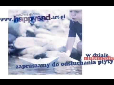 happysad - Taką wodą być
