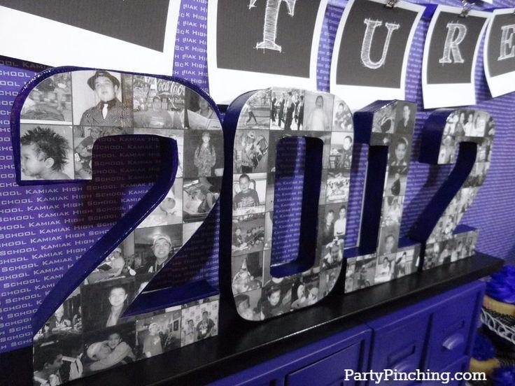 Best 25+ Graduation open houses ideas on Pinterest   Open a party ...
