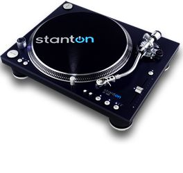 Stanton ST.150 - Technics turntables were the ultimate. Sad to say they are dying. Think not? Try to get replacement parts for an old Technics turntable. Swallow your pride, get over yourself and move on.