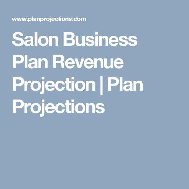 Best 25 salon business plan ideas on pinterest salon for A salon business plan
