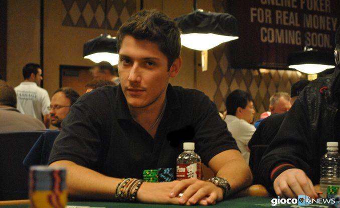 MagicBox Bognanni: 'Vi racconto che giocatore di poker è Federico Buttironi'