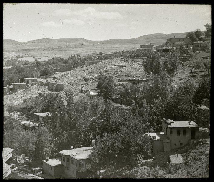 Malatya / Arapgir ve çevresinden manzaralar.