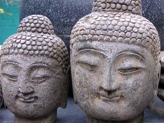 twee boeddha's   VIA CANNELLA WOONWINKEL   CUIJK