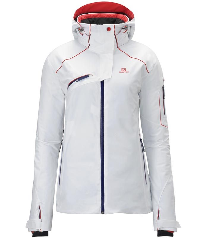 Women's Salomon Speed Jacket  - Outfitters, Grouse Mountain, Vancouver - Pin It To Win It Contest