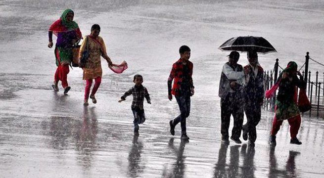 Kolkata: The National Disaster Management Authority (NDMA) on Tuesday issued an advisory asking the fishermen in West Bengal not to venture into sea for the next 12 hours, as the cyclonic storm Mora has made landfall in Bangladesh and is 'very likely to move north-northeastwards'...