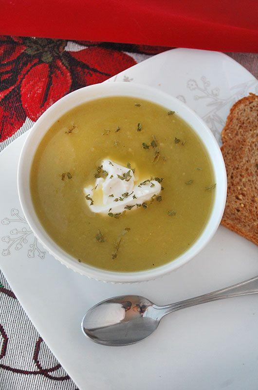 Split Pea Soup | Food | Pinterest