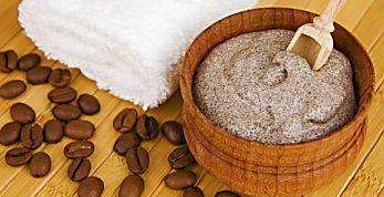 Cosméticos caseiros: 3 receitas incríveis com café para pele e cabelo