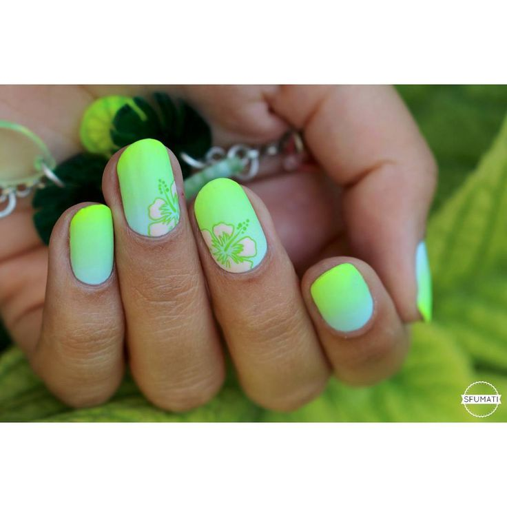 Mejores 57 imágenes de Ombre Nails en Pinterest | Arte de uñas de ...