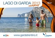 Campeggi 2013 Garda Trentino
