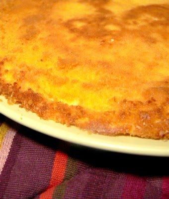 Italian Potato Cake with Thermomix: Traditional Recipe