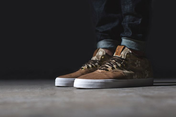 Image of A Closer Look At the Vans Syndicate x 8FIVE2 2013 Collection