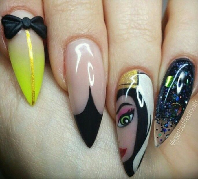 73 best nails images on Pinterest | Pretty nails, Nail scissors and ...