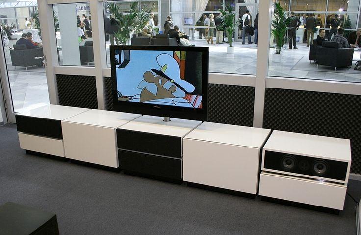 HiFi neu oder gebraucht: audio-markt.de - das Portal für Highend ...