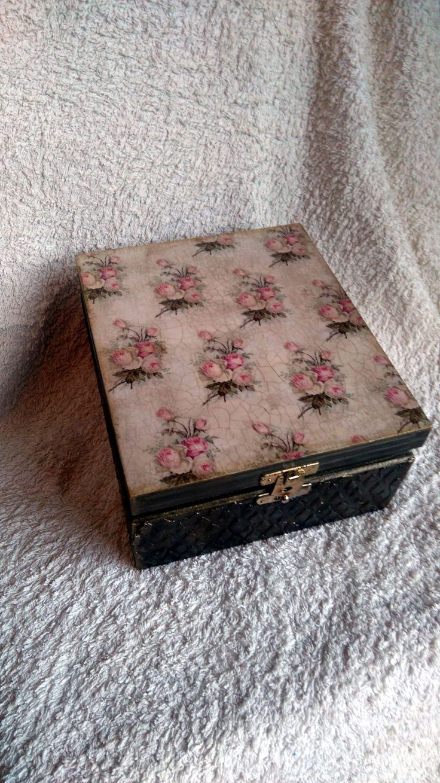 decoupagebox old rose
