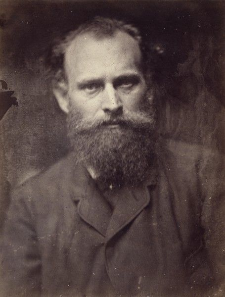 Édouard Manet, c. 1868.    by David Wilkie Wynfield