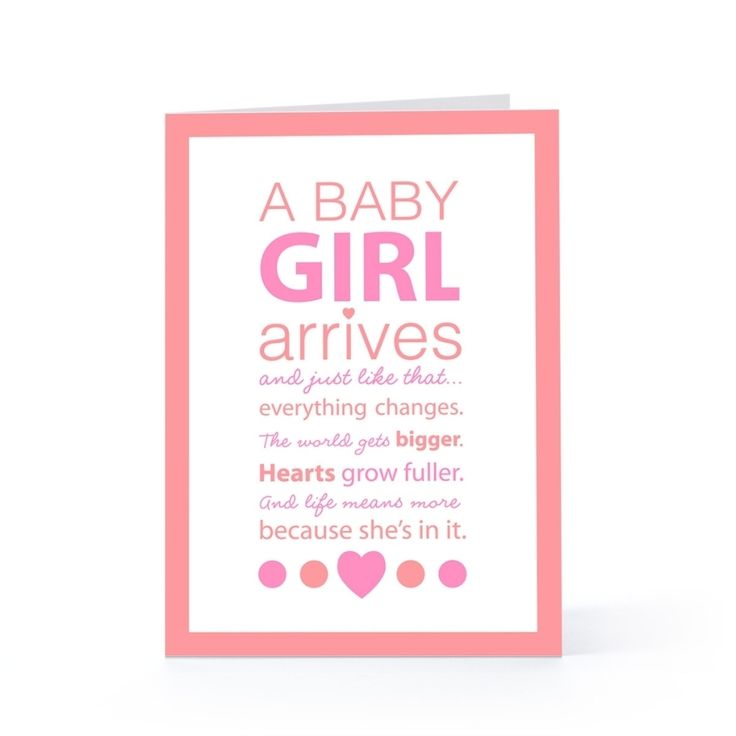 baby girl baby shower quotes  sorepointrecords, Baby shower invitation
