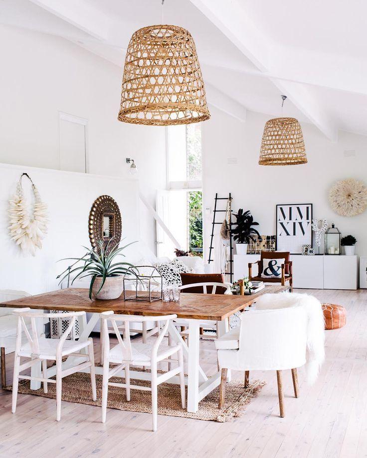 Via Hannahblackmore Dining Room Design Home Dining Room
