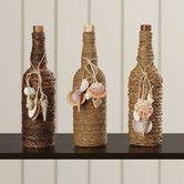 Found it at Wayfair - 3 Piece Glass Stopper Decorative Bottle Set