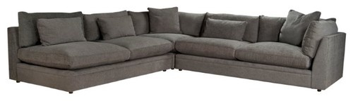 Sectional Sofas - Emmett   sofas   Pinterest   Kanapy segmentowe i Sofy  sc 1 st  Pinterest : emmett sectional - Sectionals, Sofas & Couches