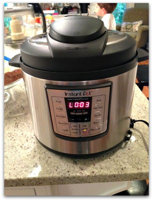 Top 25 ideas about instant pot recipes galore on pinterest for Best instant pot pressure cooker recipes