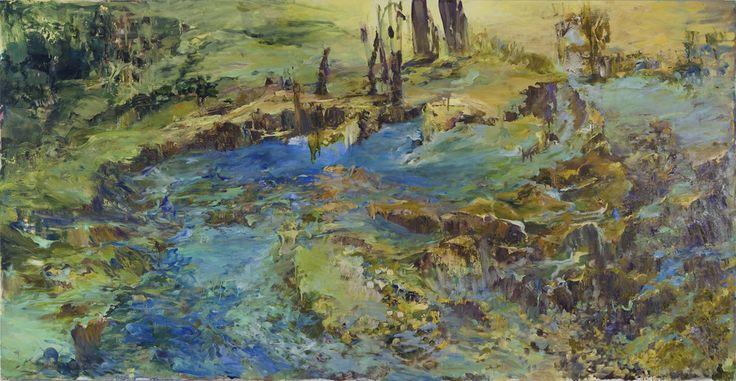 Dorothy Robinson artwork Kunst Malerei peinture